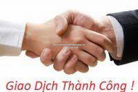 giao dich thanh cong